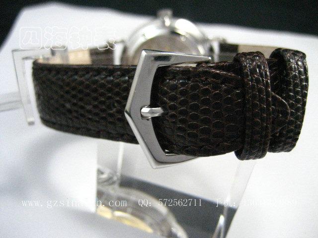 百达翡丽 编号 P002 产品介绍 四海钟表网,手表批发,瑞士手表,浪