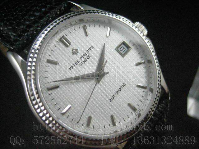 百达翡丽 编号 P019 产品介绍 四海钟表网,手表批发,瑞士手表,浪