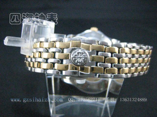 百达翡丽 编号 P040 产品介绍 四海钟表网,手表批发,瑞士手表,浪