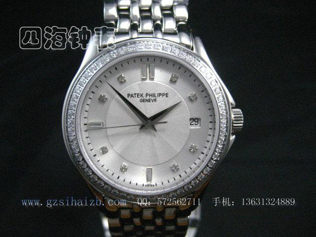 百达翡丽 编号 P042 产品介绍 四海钟表网,手表批发,瑞士手表,浪