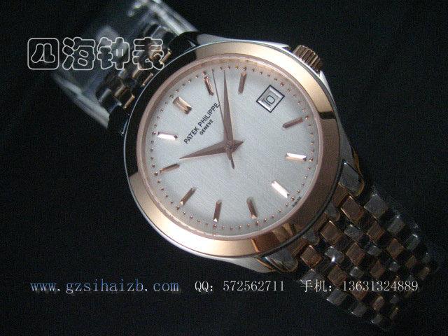 百达翡丽 编号 P035 产品介绍 四海钟表网,手表批发,瑞士手表,浪